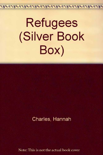 Refugees, Evacuees. Silver Book Box