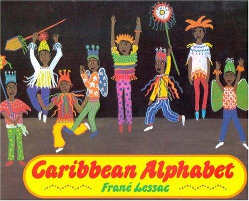 9780333473740: Caribbean Alphabet