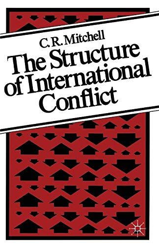 9780333474136: The Structure of International Conflict