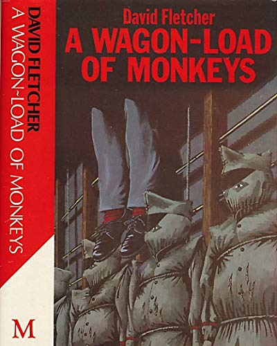 9780333474792: Wagon Load of Monkeys
