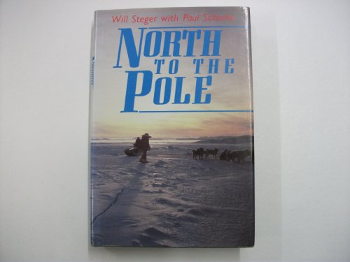 9780333474907: North To the Pole