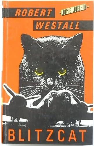 9780333474983: Blitzcat (Limelight Books)