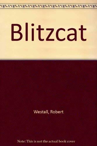9780333474990: Blitzcat