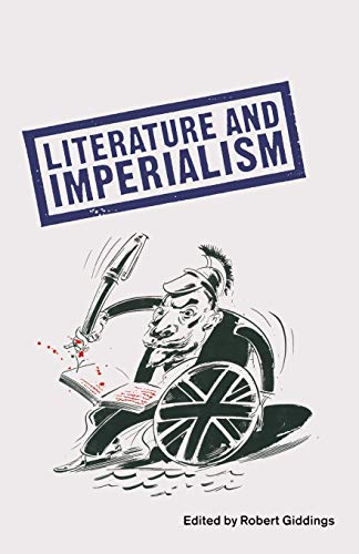 9780333475256: Literature And Imperialism (Insights)