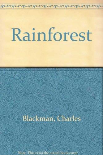 9780333477120: Rainforest