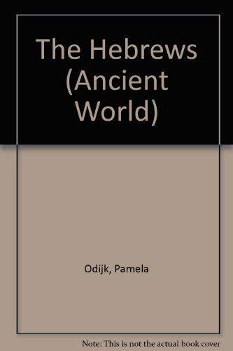 9780333477694: The Hebrews (Ancient World)