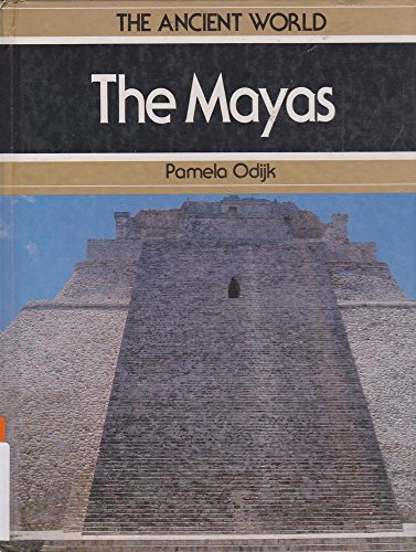 9780333477717: The Mayans (Ancient World)