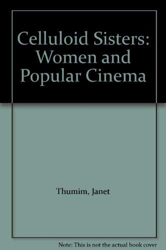 9780333480403: Celluloid Sisters: Women and Popular Cinema