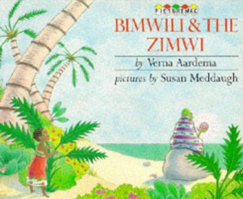 9780333480564: Bimwili and the Zimwi (Picturemacs)