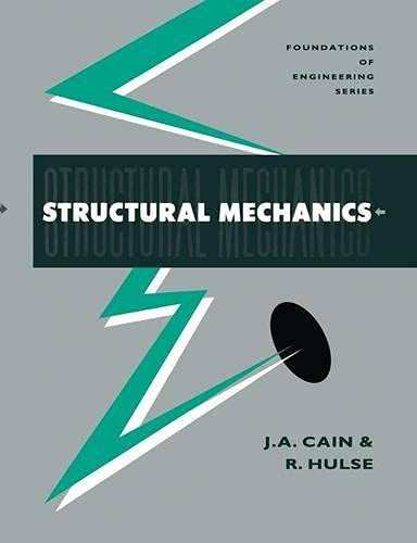 9780333480786: Structural Mechanics (Foundations of engineering series)