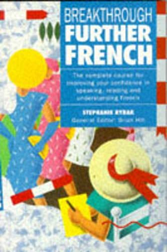 9780333481929: Further French (Breakthrough Language)