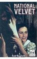9780333481943: National Velvet (Macmillan ELT Stories to Remember Readers Series: Junior Level)