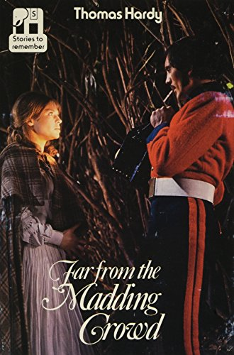 9780333481967: Far from the Madding Crowd (Stories to remember)