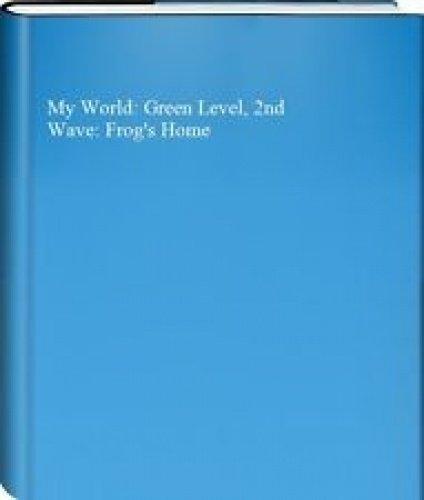 My World: Green Level, 2nd Wave: Golden
