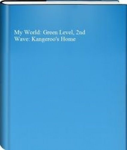 My World: Different Kinds of Eagles Green