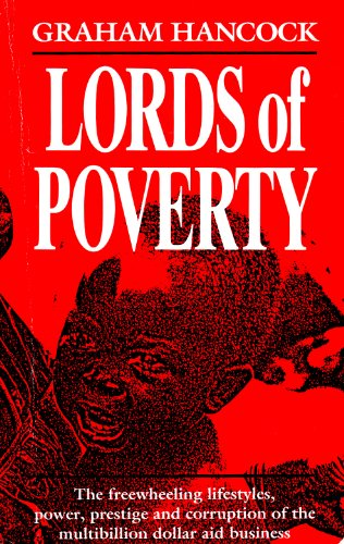 9780333483763: Lords of Poverty