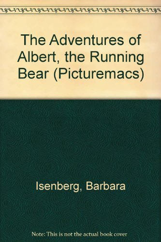 9780333483831: The Adventures of Albert, the Running Bear (Picturemacs)