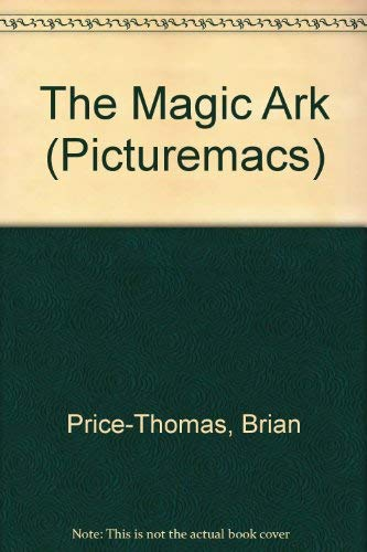 9780333484364: The Magic Ark (Picturemacs)