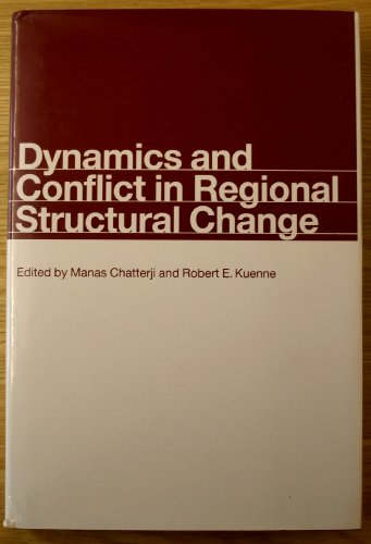 9780333484500: Dynamics and Conflict in Regional Structural Change: Essays in Honour of Walter Isard: v. 2