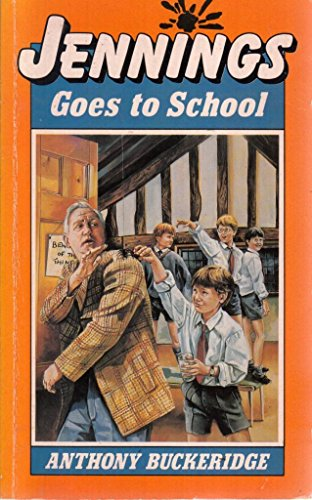 9780333485996: Jennings Goes to School