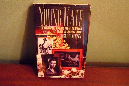 9780333486061: Young Kate: Katharine Hepburn