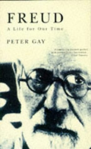 9780333486382: Freud a Life for Our Time
