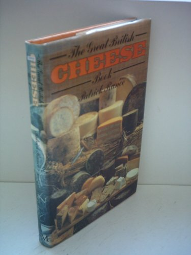 9780333486986: The Great British Cheese Book