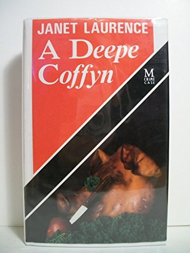 9780333489161: A Deepe Coffyn (SIGNED)