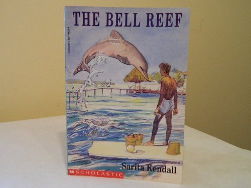 9780333489222: The Bell Reef (Firefly Books)