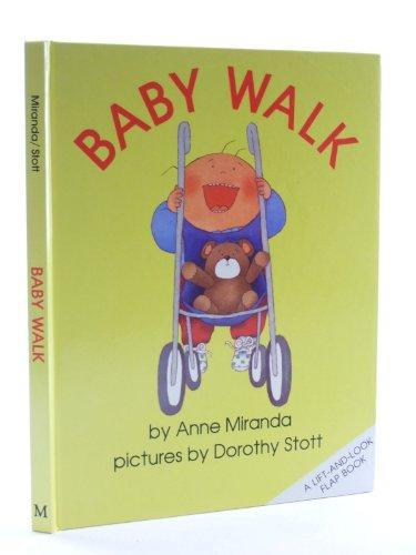 9780333489673: Baby Walk