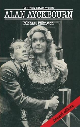 9780333489895: Alan Ayckbourn (Modern Dramatists)