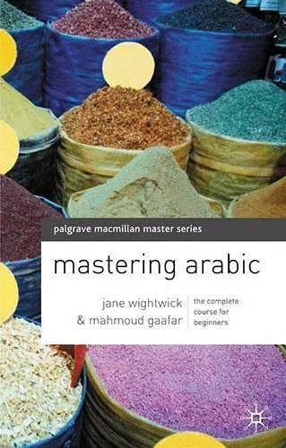 9780333490372: Mastering Arabic