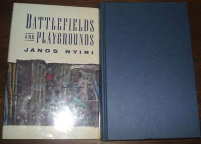 9780333490594: Battlefields and Playgrounds