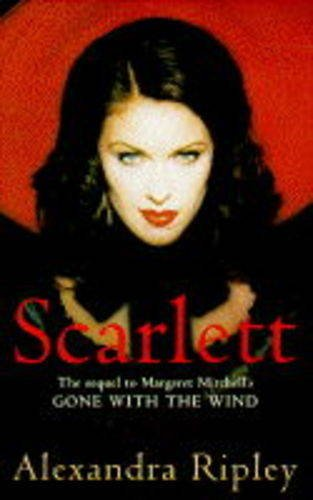 9780333490990: Scarlett: The Sequel To Margaret Mitchell's Gone With The Wind
