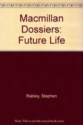 9780333492277: Macmillan Dossiers: Future Life