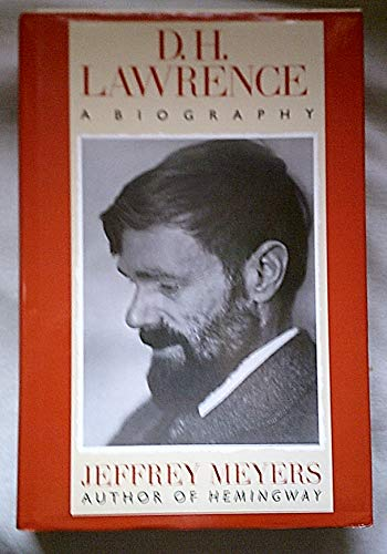 9780333492475: D.H.Lawrence: A Biography