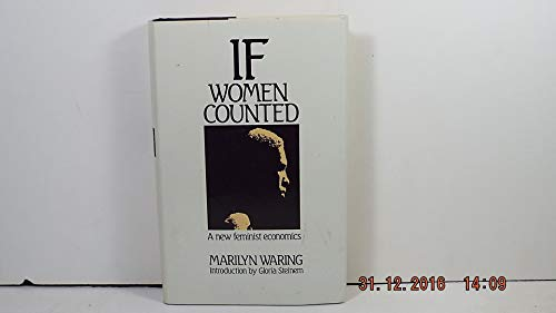 9780333492628: If Women Counted