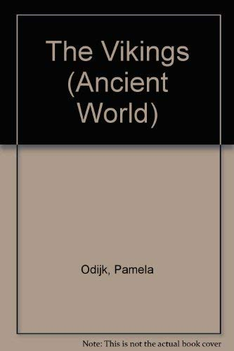 9780333492680: The Vikings (Ancient World)