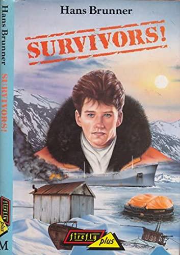 Survivors (Firefly plus): Brunner, Hans