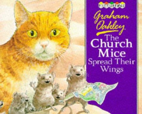 the church mice spread their wings 9780333493359 The Church Mice Spread Their Wings