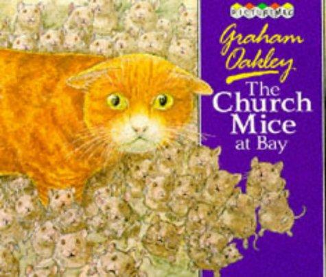 9780333493427: The Church Mice at Bay