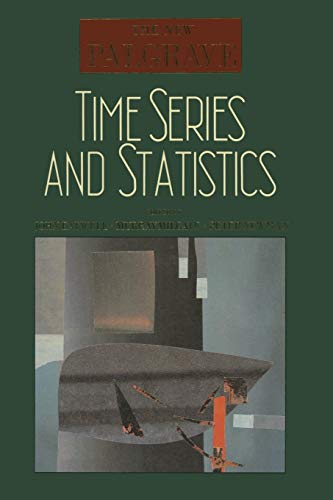 Time Series and Statistics (The New Palgrave Series)