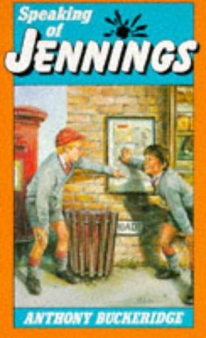 9780333496879: Speaking of Jennings
