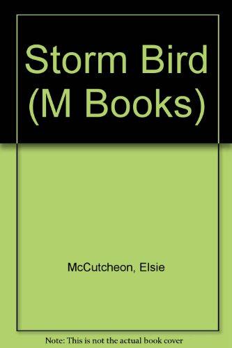 9780333497159: Storm Bird (M Books)