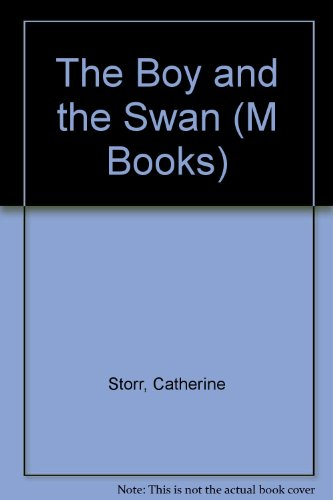 9780333497166: The Boy and the Swan (M Books)