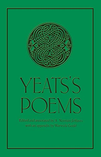 9780333510612: Yeats's Poems