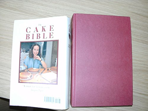 9780333511824: The Cake Bible