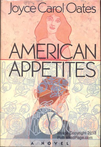 9780333511893: American Appetites