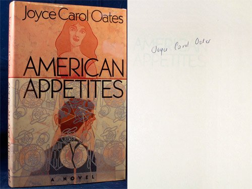 9780333511893: American Appetites