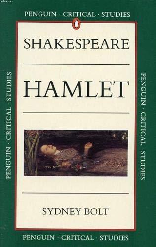 9780333512357: Hamlet (Macmillan Modern Shakespeare)